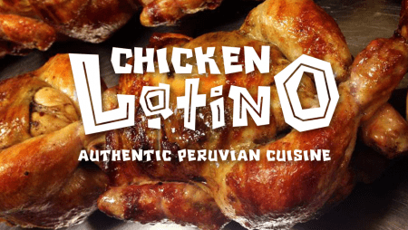 Chicken Latino